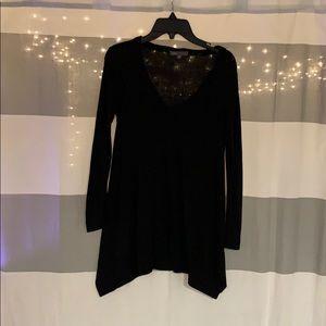 🌸Vince black sweater